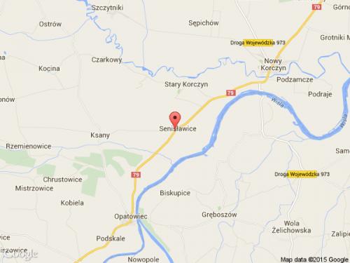 Chwalibogowice (świętokrzyskie)