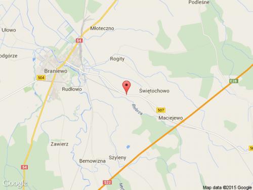 Bobrowiec (warmińsko-mazurskie)