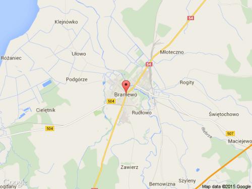 Braniewo (warmińsko-mazurskie)