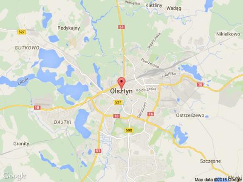 Olsztyn (warmińsko-mazurskie)