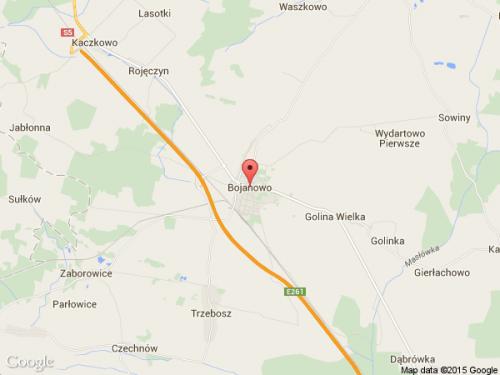 Bojanowo (wielkopolskie)