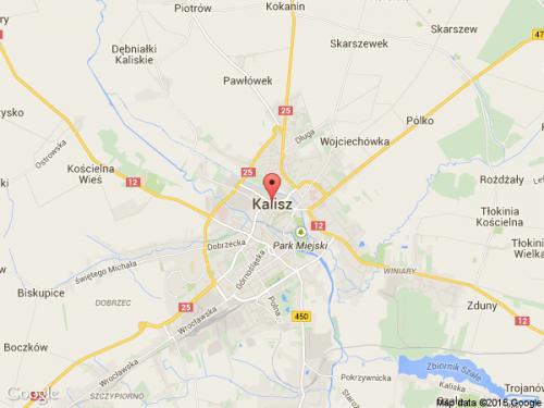 Kalisz (wielkopolskie)