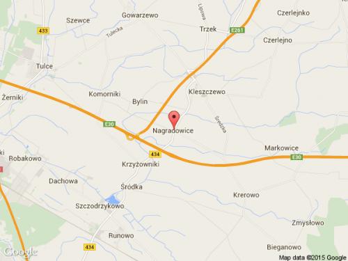 Nagradowice (wielkopolskie)