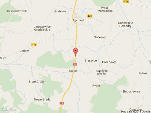 Siąszyce (wielkopolskie)