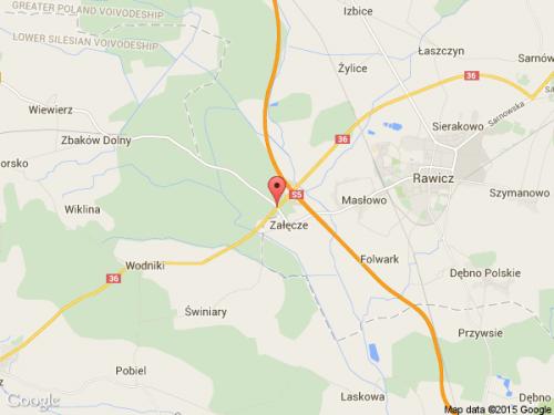 Załęcze (wielkopolskie)