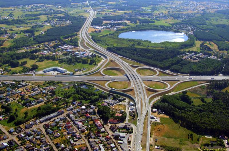 Apel o drogę ekspresową S10 Szczecin – Płońsk