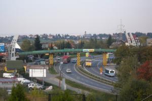 Czteropasowa Zakopianka Rabka – Zakopane? Podhale apeluje o budowę DK47