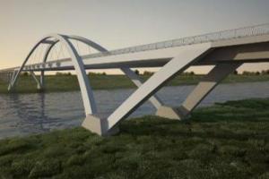 Most na Wiśle połączy świetokrzyskie z podkarpackim