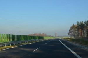 Droga ekspresowa S8 z Wrocławia do Sycowa