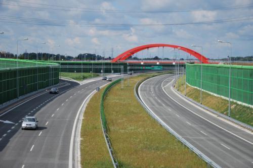 Droga ekspresowa S14 - zachodnia obwodnica Pabianic