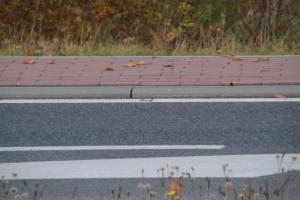 Finisz prac na drogach wojewódzkich w Brodnicy i Nakle