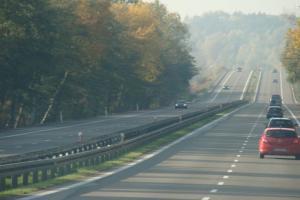 Przebudowa autostrady A6 w zachodniopomorskim