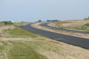 Droga Główna Południowa - Jastrzebie Zdrój już buduje