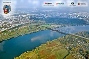Most przez Wisłę w Toruniu dopiero w grudniu