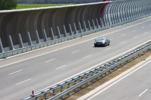 NIK sprawdzi ekrany akustyczne na autostradzie A2