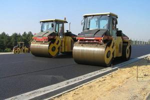 Strabag wykonawcą drogi ekspresowej S8 Opacz - Paszków