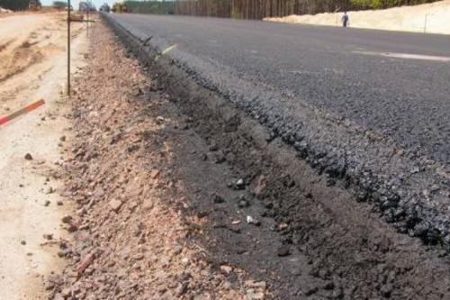 Budują Trasę Średnicową Północną w Toruniu