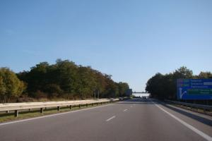 Ruszają remonty mostów i wiaduktów w ciągu A6