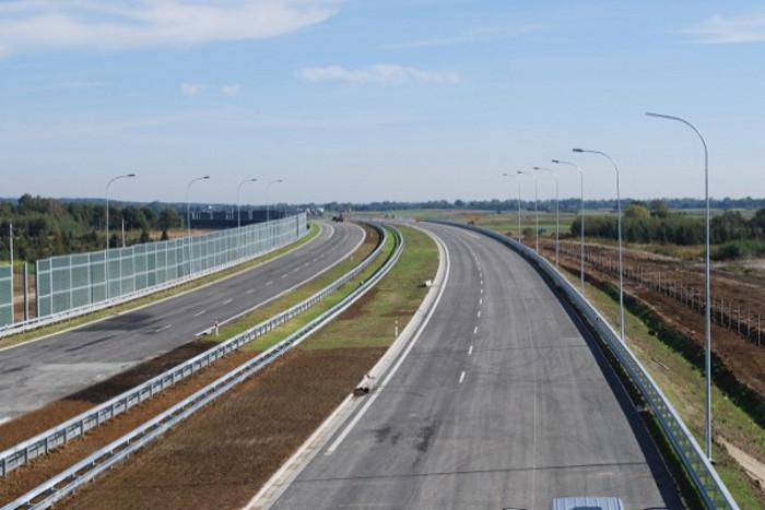 Autostrada A4 Jarosław - Przemyśl dla kierowców