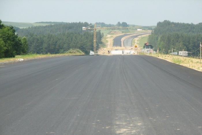 Do 2025 r. autostrada A2 połączy się z drogą ekspresową S19