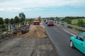 Rozpoczynają się remonty  mostów na krajówkach  w Wielkopolsce
