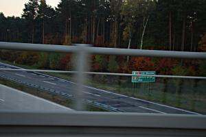 Autostrada A18 Olszyna - Golnice czeka na pieniądze