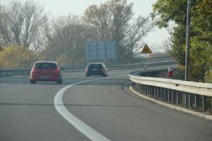 2000 km autostrad i 5300 km dróg ekspresowych w 2020 roku