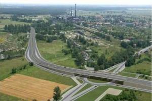 Spór o 50 mln zł na trasę Bielany-Łany-Długołęka
