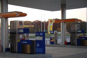 Przebudowa MOP-ów na autostradzie A4
