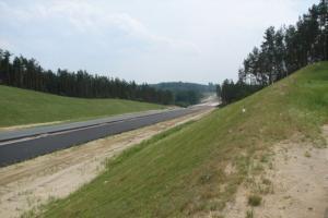 Nowa droga dojazdowa do S7 już dostępna dla kierowców