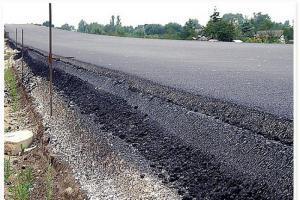 Przebudowy na DW 655 w Suwałkach
