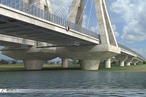 18 zainteresowanych powalczy o budowę S7 - wschodniej obwodnicy Krakowa