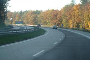 Coraz bliżej budowy S17 Garwolin - granica województwa
