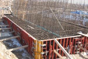 """DK39: Nowy most w Brzegu """"zaliczył"""" próbne obciążenie"""