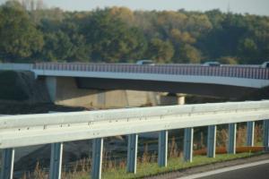 DK12: Most w Sulejowie otwarty