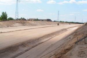Budowa ostatnich fragmentów autostrady A4