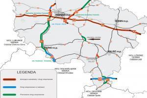 S11: Przetarg na budowę obwodnicy Jarocina ogłoszony