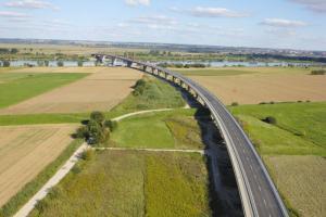 Nagroda specjalna dla mostu w Kwidzynie