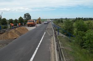 72 km dróg krajowych w Wielkopolsce ma nową nawierzchnię