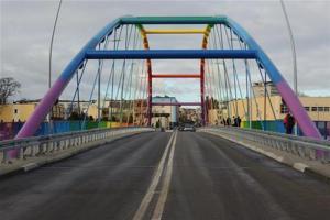Rzeszów: Most Narutowicza już dla kierowców