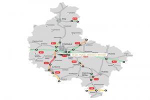 21 firm zainteresowanych budową S5 w Wielkopolsce