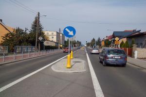 Łódzkie: Nowy most w Jankowie w ciągu DW703