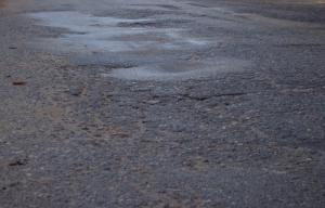 Remont drogi krajowej nr 91 Tczew - Czarlin