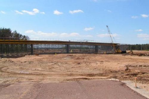 S19: Budowa południowej obwodnicy Białegostoku wstrzymana