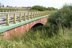 Zachodniopomorskie: Będą nowe mosty na DW103 i DW168