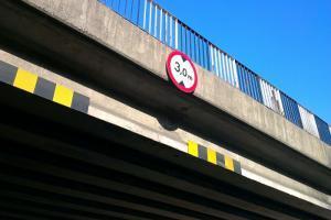 DK9: Będą nowe wiadukty na Żółkiewskiego W Radomiu