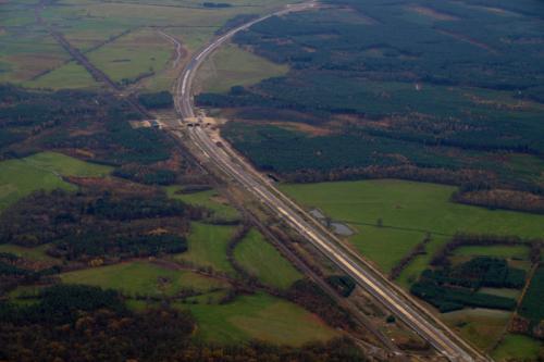 Budimex ma pół roku na dokończenie budowy drogi S5