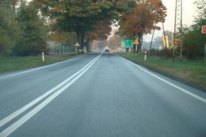 Lubuskie drogi wojewódzkie nr 296, 295 i 297 będą rozbudowane