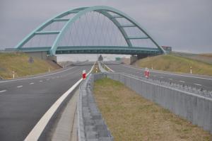 Droga ekspresowa S3 Gorzów Wlkp. – Międzyrzecz na finiszu
