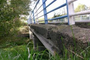 DW168: W maju ruszy przebudowa mostu w Rosnowie
